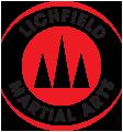 LICHFIELD MARTIAL ARTS Logo