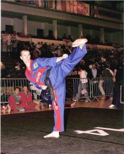 Lichfield Martial Arts